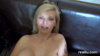 Adorable Czech Chick Is Tempted In The Supermarket And Nailed In Pov