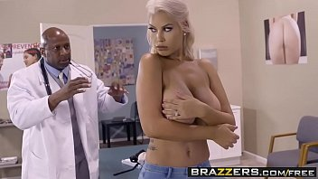 Hollywood Actress Xxx Horny Fucked In The Anal By Black Doctor