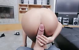 Hot Pov Fuck With Madison Ivy