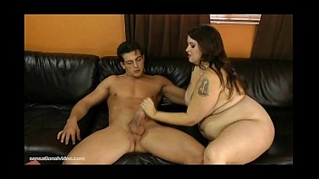 Plump Fuß Fetisch Babe Sydney Screams