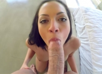 A Young Man With Big Cock Big Is Licked Hot In Pussy
