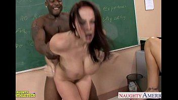 Girl Sluts From College Get Fucked By Their Classmate In The Classroom