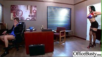 फूहड़ सेक्सी लड़की और Lpar;सिबिल स्टेलोन) के साथ बड़ी दौर स्तन में सेक्स दृश्य में कार्यालय वीडियो-29