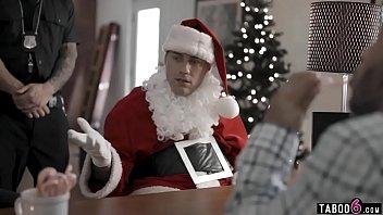 圣诞老人性感的xxx他妈的炸弹