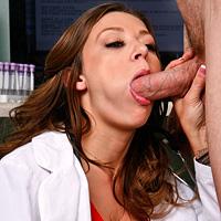 Dr बिगाड़ने के साथ एक रोगी की विशेषताएं