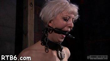 Harsh Whipping For Fascinating Girl