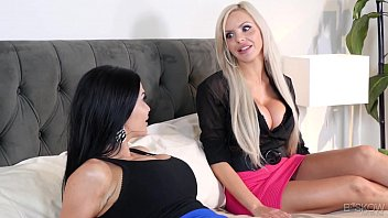 Sex With Two Actresses Xxx Movies Fuck With An Amateur Shy