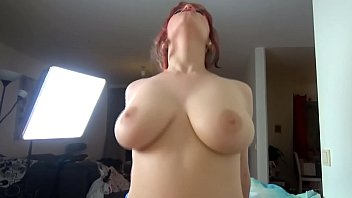 Porn With The Tits Nympho That She's Been Fucked To Orgasm