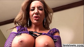 Hot Longhaired Blonde Richelle Ryan Gets Fucked Hardcore By Lex