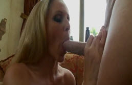 He Has A Big Cock But She Has A Welcoming Pussy