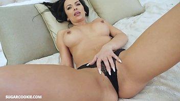 Porno Milfa, Que Obtiene El Coño
