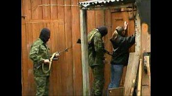 Ihre Muschi Wird Vergewaltigt Von Zwei Pulosi In Der Armee Xxx