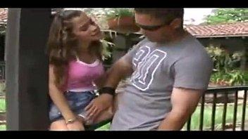 Adolescente Brasilea Sometida A Una Polla - Servipornocom