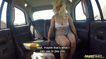 Candy Bancos Sexo Desnuda, Teniendo Sexo En Un Taxi