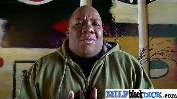 Milf Ride Big Hard Black Dick On Camera Vid-11
