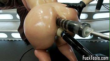 Películas Porno Tetas Grandes Mujeres Follando Con Máquinas