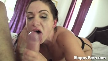 Man With Hair All Over His Body Fuck Great By A Sexy Brunette