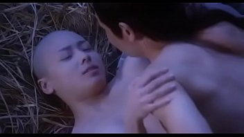 A Young Virgin Japanese Woman And Chelioasa Make Out For The First Time And Gets Fucked