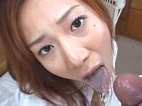 A Little Dick And A Hairy Shoot You In The Mouth With A Japanese