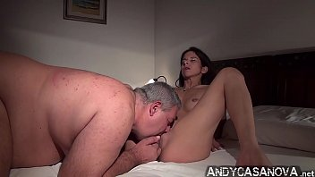 She Loves To Be Fucked By The Fat That Have A Little Dick, Sex With Young Girls Kinky
