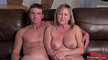 Family Sex, Son Fuck Real Mother