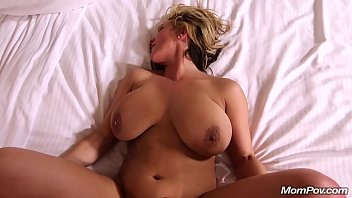 Brunette With Big Tits Is Fucked Strongly In Cunt