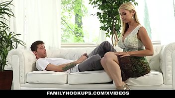 Movies Adult Milf Blonde Girl Is Very Sexy, Ask Brother-In-Law To Give Up The Ass