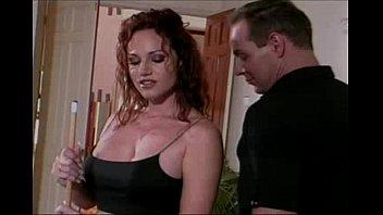Después De Una Barbacoa, Llego A Casa Y La Puta Que Eran Ansias De Sexo