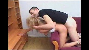 Russian Girl Date Raped By A Young Man Who Has Just Made The Blowjob