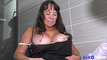 Mature At 65 Years Of Age Get Paid To Have Sex With Two Men