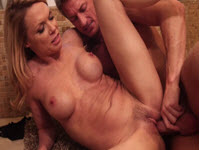 Blonde Girl With Big Tits Alexa Styles Is Fucked Deep In Her Wet Pussy