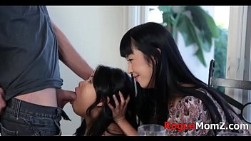 Sex With Two Asian Good Care Deep Fuck In The Mouth Xnxx