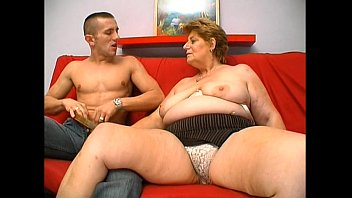 Mature With Big Tits And Soft Pounded Hard In Her Pussy And Mouth By Her Stepson