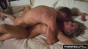 A Young Man, Muscular, Natural, She Likes To Be Fucked By My Boss And His Mature And Sexy