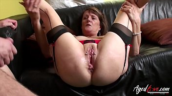 It's Fucking Hard On My Wife's Beauty With His Dick Big