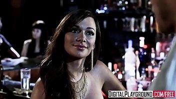 Digitalplayground - \u0026 Lpar؛ Aaliyah Love \u0026 Comma؛