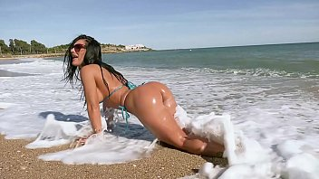 كس كبير تبا لك إلى الشواطئ