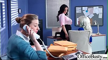 Big Melon Tits Girl (ava Addams & Riley Jenner) Love Hardcore Sex In Office Video-04