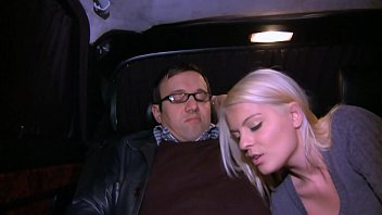Xxx With Nice Smooth Sucking Dick Of A Nerd In The Car
