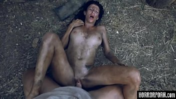 Sex With A Hot Dirty-Keep It In The Cage And He's Fucking It Like A Slave