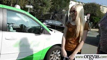 Sluty Girl Get Lots Of Cash Then She Bang On Tape Video-25
