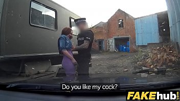 A Cop Who Likes To Fuck Hookers