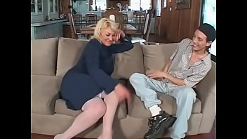 Porn Video: Fuck The Old Lady And Son Free Video
