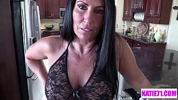 Girl Clitorul The Big Brunette's 60-Year-Old Put Her Fingers In Her Wet Pussy