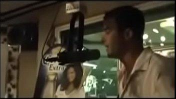 Casal Tem Orgasmo Hipnotizado Ao Vivo No Estúdio Da Rádio 2