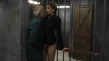 Porn Xxx In The Jail Cell With An Old Man Fucking A Young Girl Hot