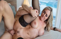 Brandi Love Adores To Be Fucked Only By Big Dicks