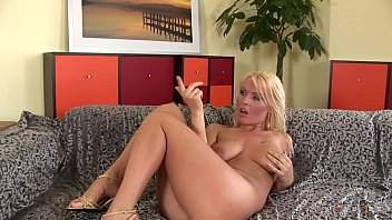 Sex-In-Doggy-Style-With-Blonde With Big Tits