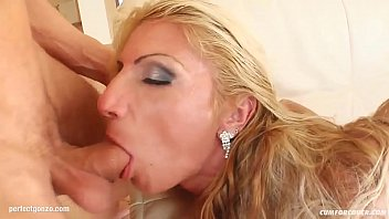 Blonde Slut Is Left To Wait For You, And Then Fuck Till Scream