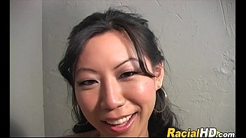 Sucking Dick At The Glory Hole Tia Ling